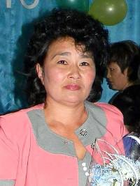Сарсекеева Айтжан Каппасовна