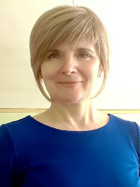Сафонова Лена Михайловна