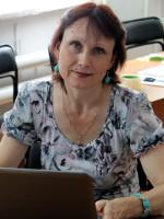 Голева Елена Михайловна