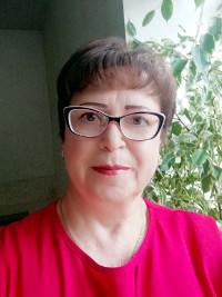 Закусаева Марина Геннадьевна