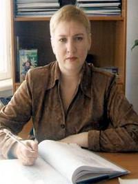 Скурская Ирина Борисовна