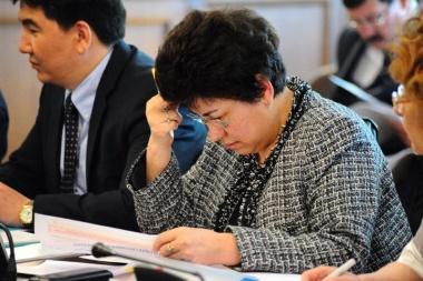 В Правительстве РК обсудили вопросы переподготовки педагогов