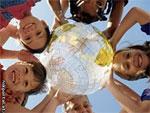 Мероприятия по празднованию Международного дня защиты детей