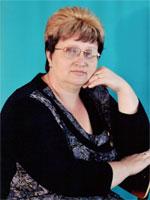 Масягина Ирина Анатольевна