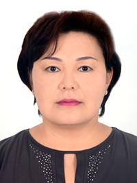 Амандыкова Гульжиан Аскеровна