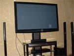 Плазменный телевизор и DVD-проигрыватель в подарок!
