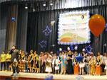II Региональный Фестиваль детского творчества «Северное сияние» для детей с ограниченными возможностями и детей-сирот