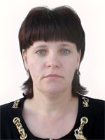 Грицюк Зайнап Загидулловна