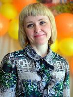 Ковтун Лариса Николаевна
