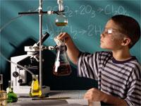 Роль химических знаний в экологической подготовке учащихся