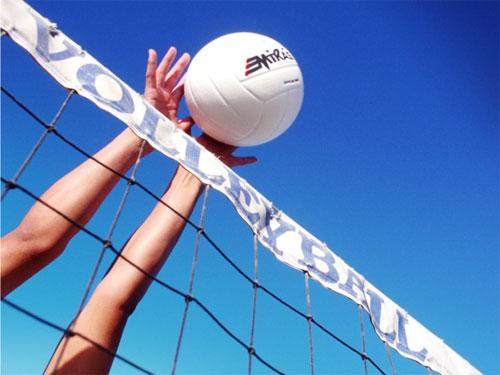 Урок по физической культуре на тему: «Волейбол. Обучение технике верхней передачи мяча»