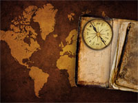 Урок географии «Географическое положение материка Северная Америка. История открытия и исследования»