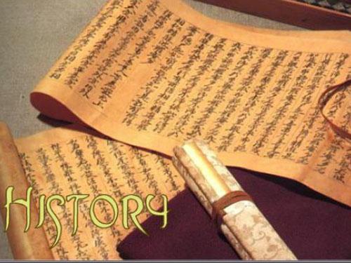 """Краткосрочный план урока на тему «Почему VIII-XII века называют """"золотым веком"""" исламской культуры»"""