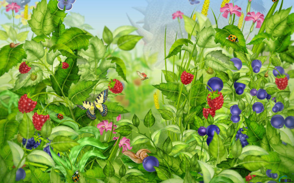 Международный творческий конкурс «Вот оно какое, наше лето!» для детей, педагогов и воспитателей
