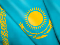 Kazakhstan is my Motherland