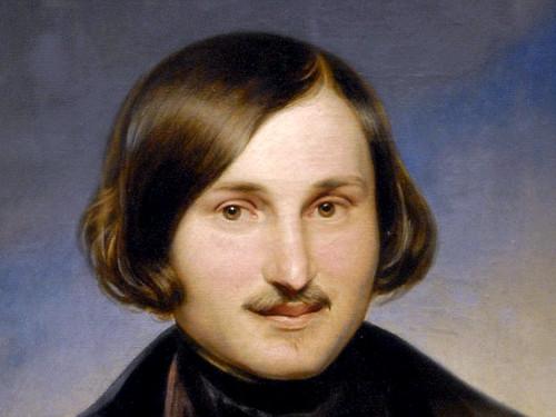 Урок литературы в 8 классе на тему «Ярмарка знаний, посвящённая творчеству Н. В. Гоголя»
