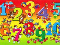 Использование буквенных и числовых диктантов в начальной школе