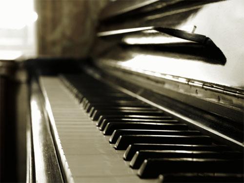 Комплексный подход в развитии технических навыков в классе специального фортепиано