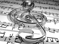 Мероприятие в музыкальном кружке «Веселая компания»