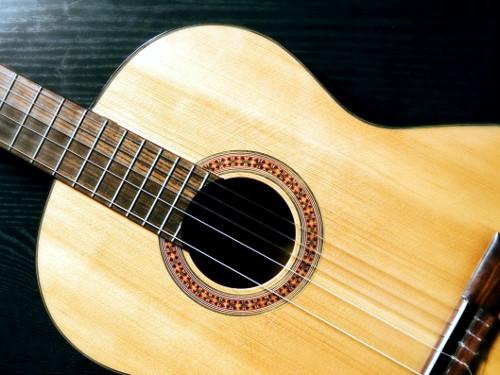Методические рекомендации по работе над совершенствованием исполнительской техники гитариста