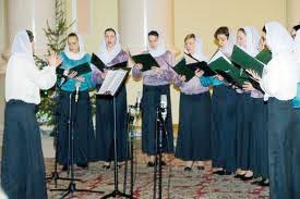 Положение о проведении Пасхального Фестиваля Православной культуры