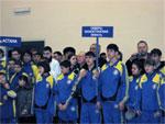 Специальная олимпиада Казахстана: наши ребята — молодцы!