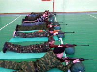 Программа кружка по огневой подготовке «Стрелковый кружок»