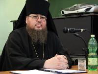 Его Преосвященство Владимир
