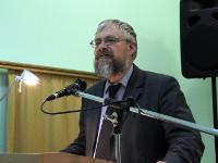 Зеньковский Александр Владимирович