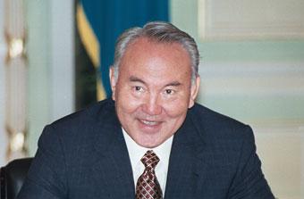 В Петропавловске открыт зал Первого Президента | Фото с сайта vesti.kz
