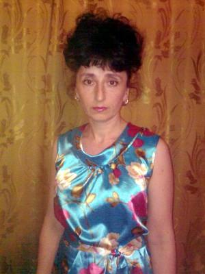 Терехова Елена Викторовна