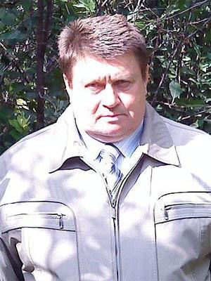 Баев Сергей Иванович