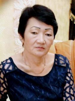 Бейдалиева Азиза Казамановна | Портфолио учителя