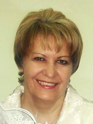 Цветкова Светлана Васильевна