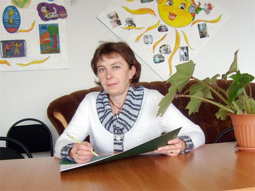 Дегтярёва Ирина Александровна
