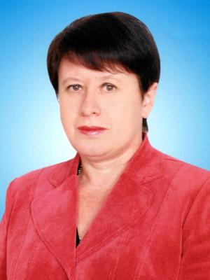 Гладышева Галина Георгиевна