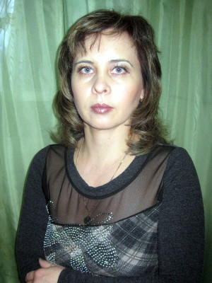 Ищенко Татьяна Ивановна