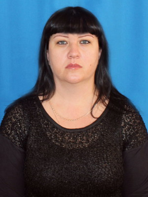 Карыжская Светлана Александровна