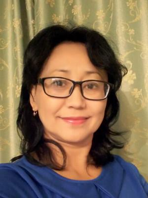Касенова Альмира Ердикановна | Портфолио учителя