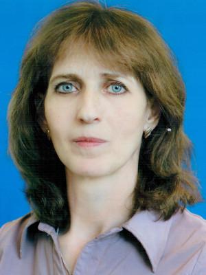Маковская Елена Вячеславовна | Портфолио учителя