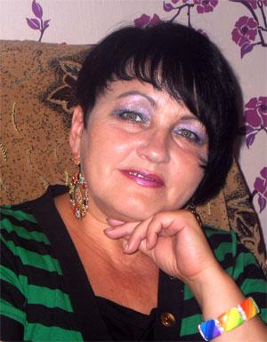 Мошкова Любовь Васильевна