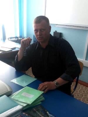 Нихаенко Вадим Николаевич | Портфолио учителя