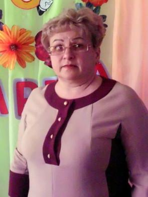 Пасечник Наталья Геннадиевна
