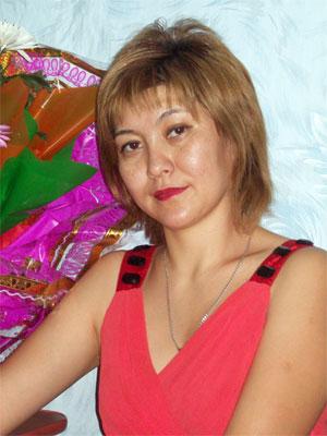 Сарсенова Гульзира Зарлыкхановна