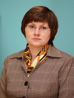 Шматова Анжела Александровна