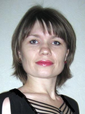 Слётина Анастасия Николаевна
