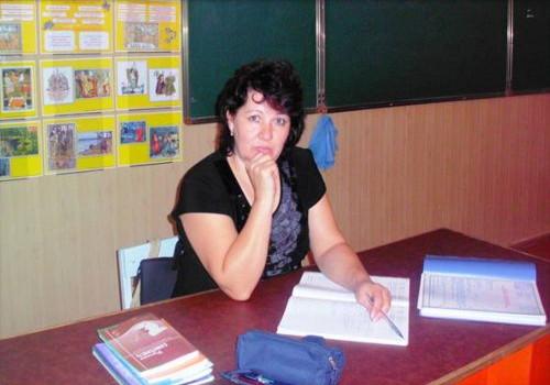 Умарова Альбина Фаритовна