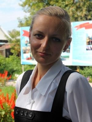 Веркулеева Анна Валерьевна