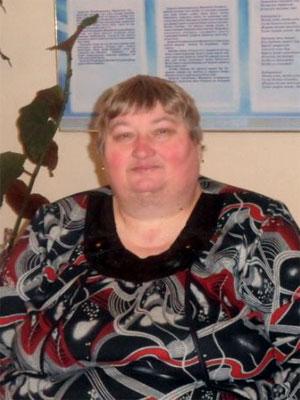 Зель Ирина Арнольдовна