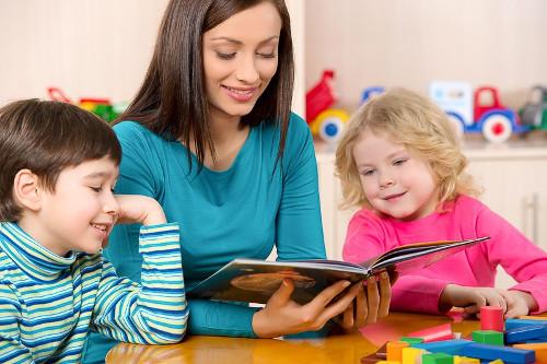 Обобщение опыта «Развитие речи детей дошкольного возраста с использование инновационных технологий и методик»